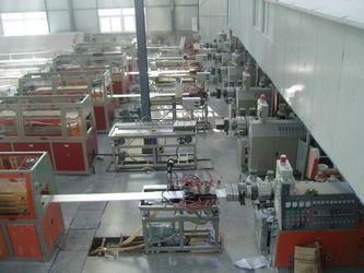 चीनपीवीसी संगमरमर शीटकंपनी
